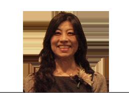 ターナー 雅子  Masako Turner  星組副担任