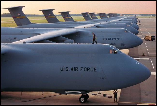 Air force dover delaware
