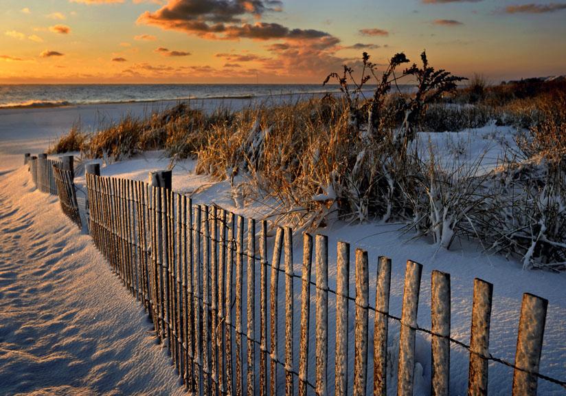 Rehoboth snow fence + snow 1939  14x20 alt NEW-1.jpg