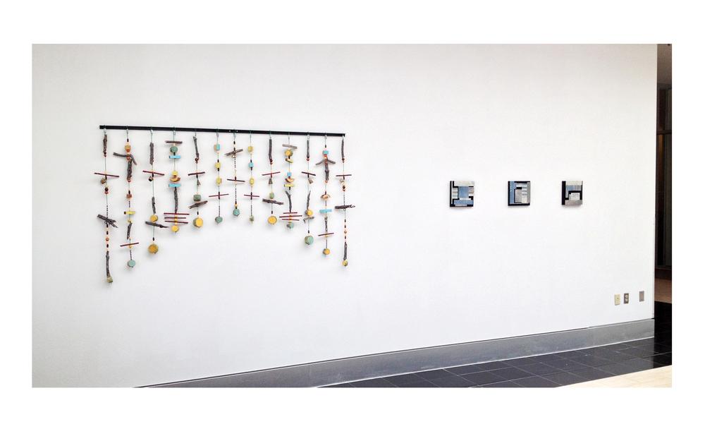J. Willis, Arch & Aquifer, South Broadway Cultural Center, 2014