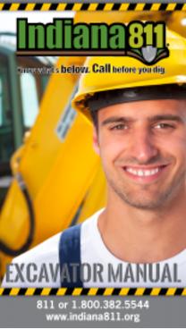Excavator Manual