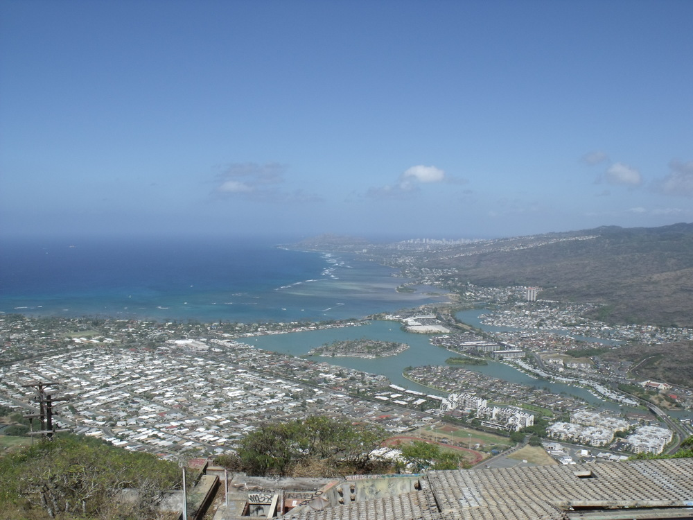 honolulu-hawaii-from-koko-head