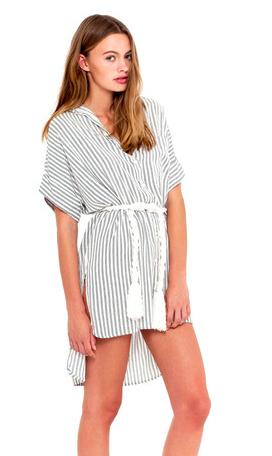 Castaway Shirtdress by Faithful the Brand