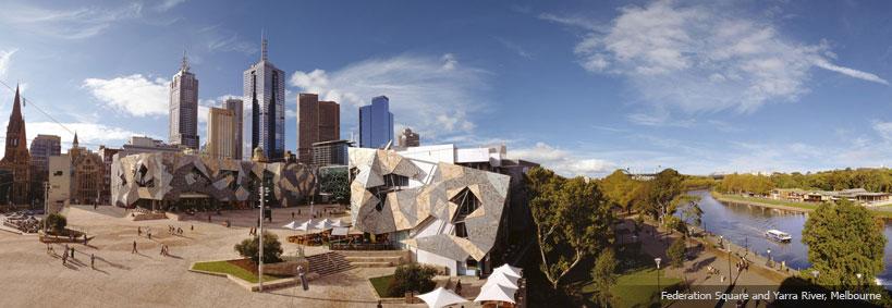 Melbourne.
