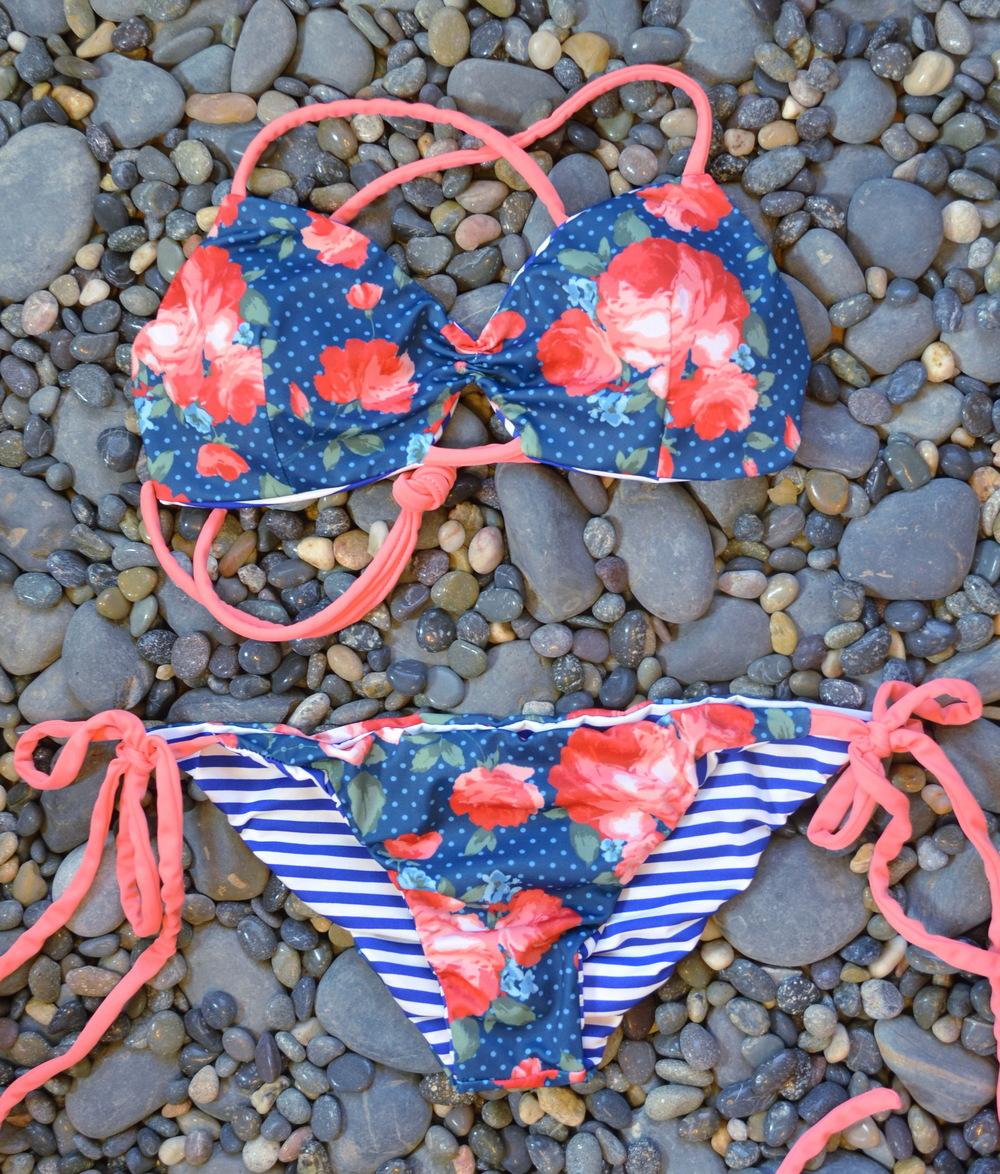 floral-string-bikini