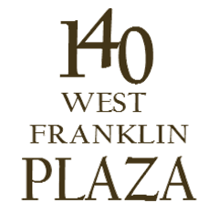 140 West Franklin Street Plaza
