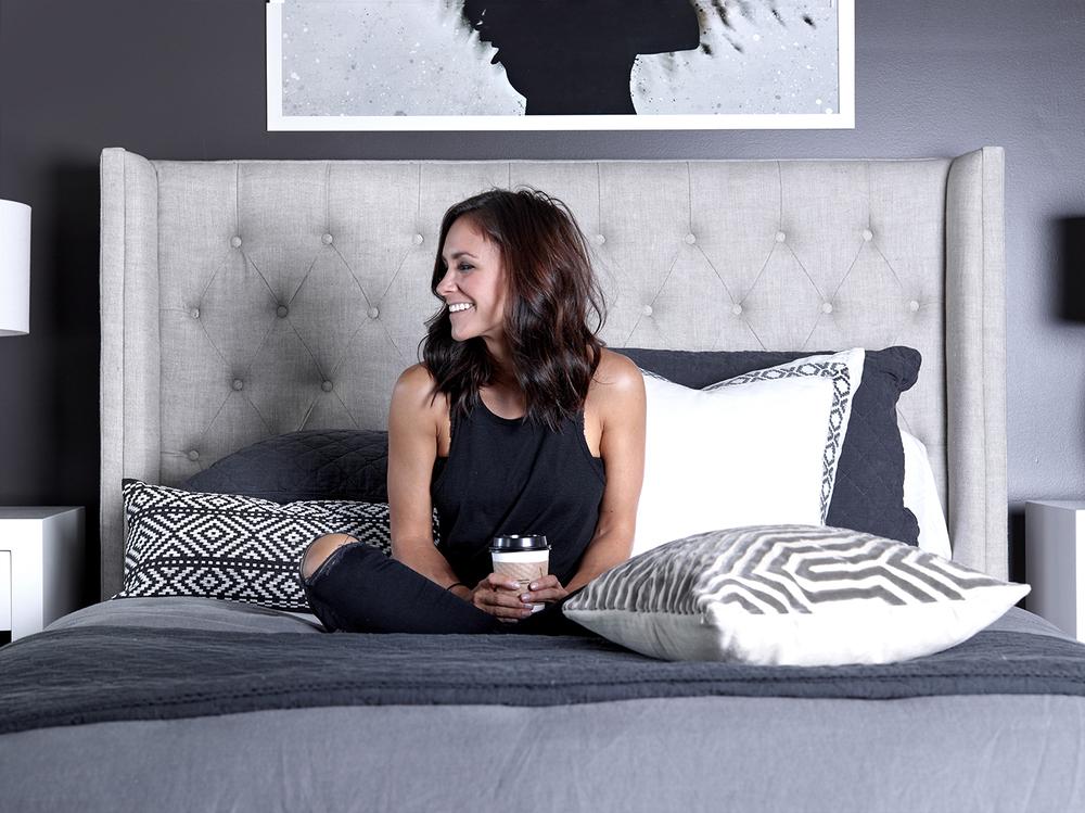 April Tomlin, Owner &Lead Designer