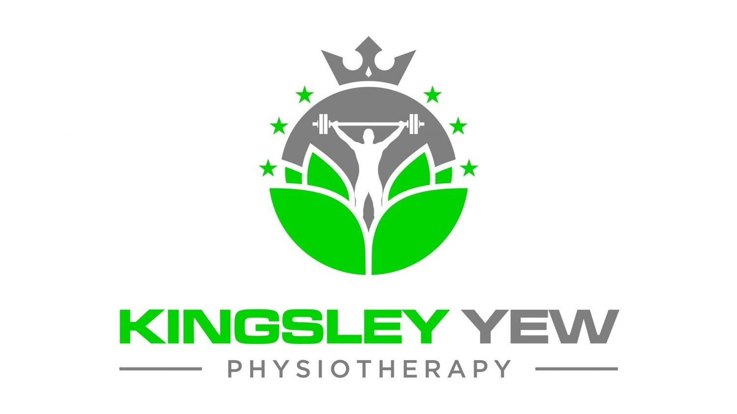 Kingsley Yew Concierge Physical Therapy