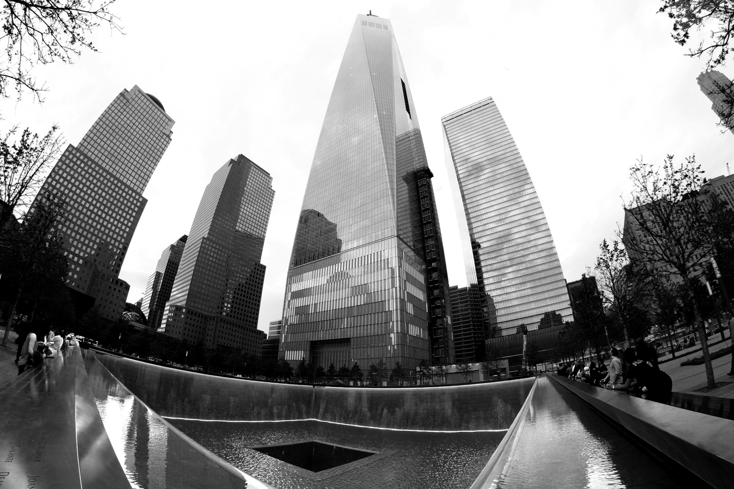 9/11 Memorial & Museum — NOWPhotography NYC