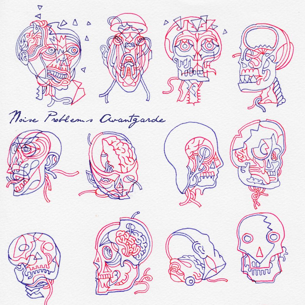 Various Avantgarde Vol 1
