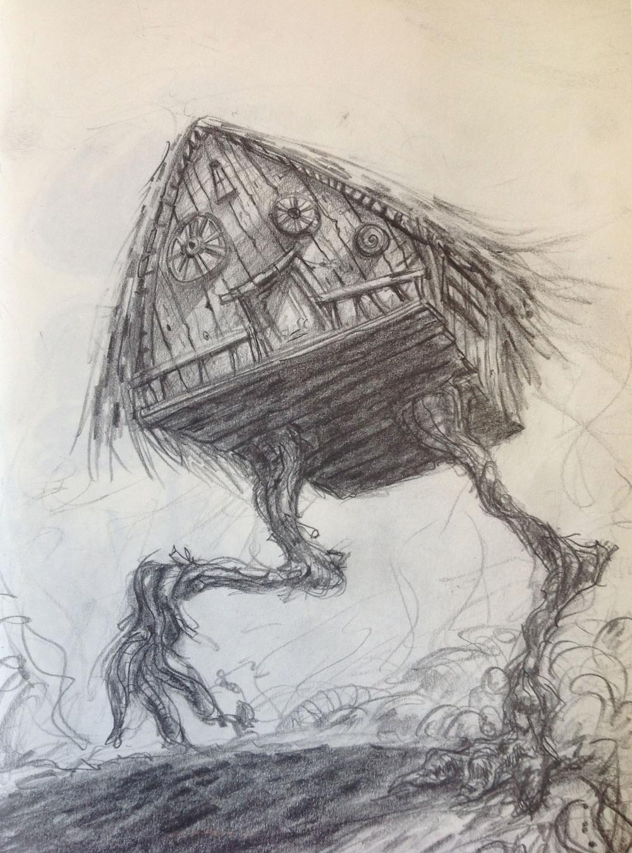 Running House