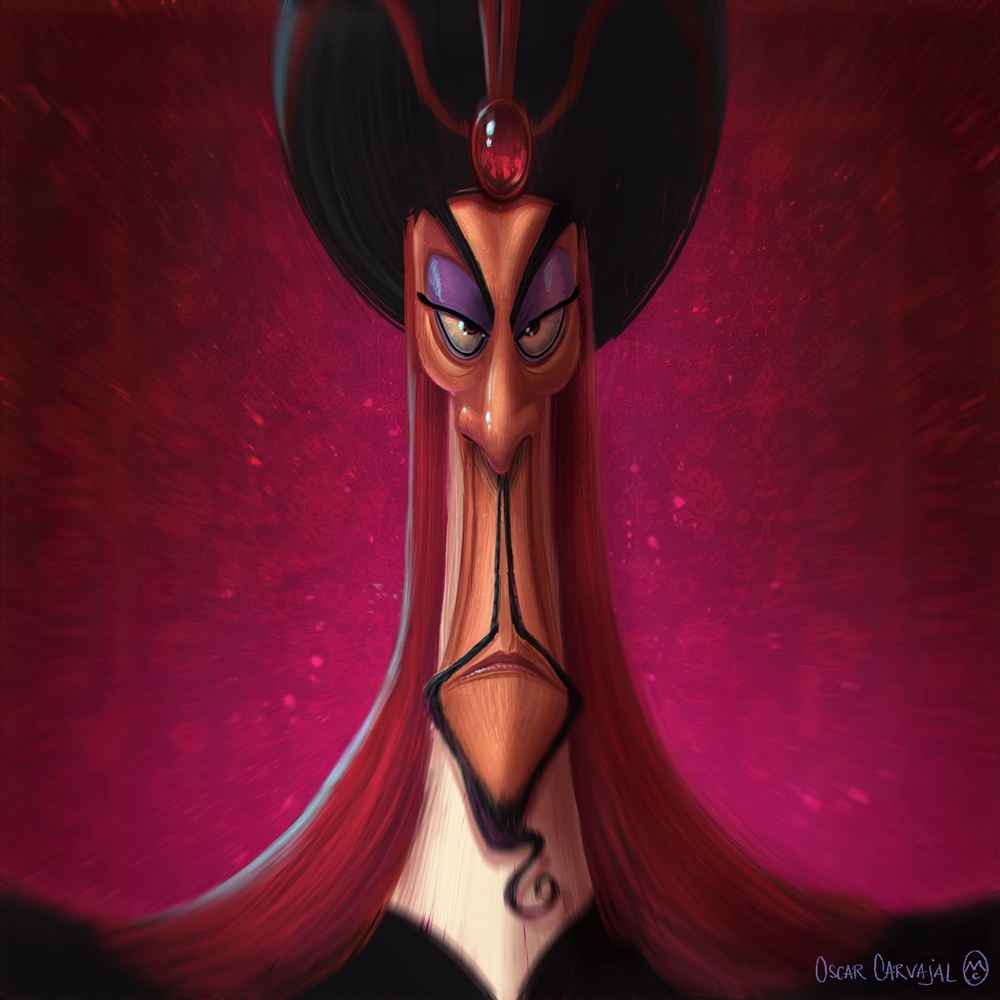 Jafar Fan Art