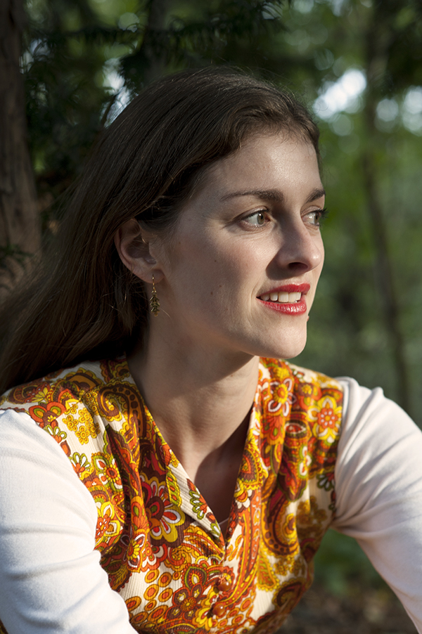portrait by Elsa Quarsell