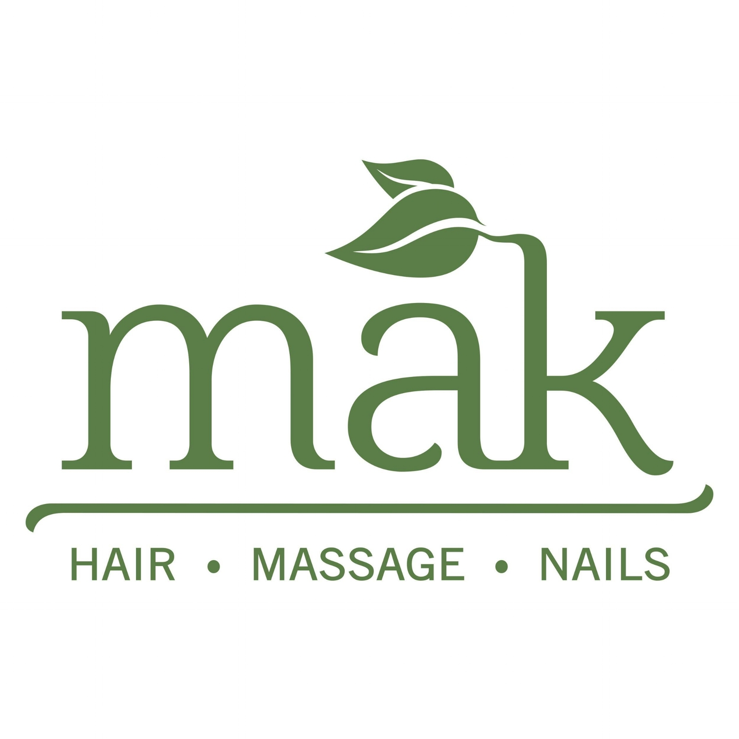 Mak Salon and Spa