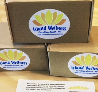 Inspired Wellness - Order Now for December!