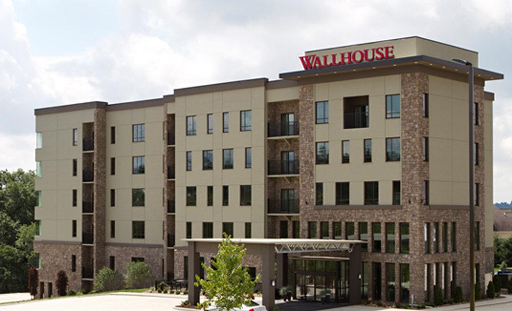 Wallhouse Hotel