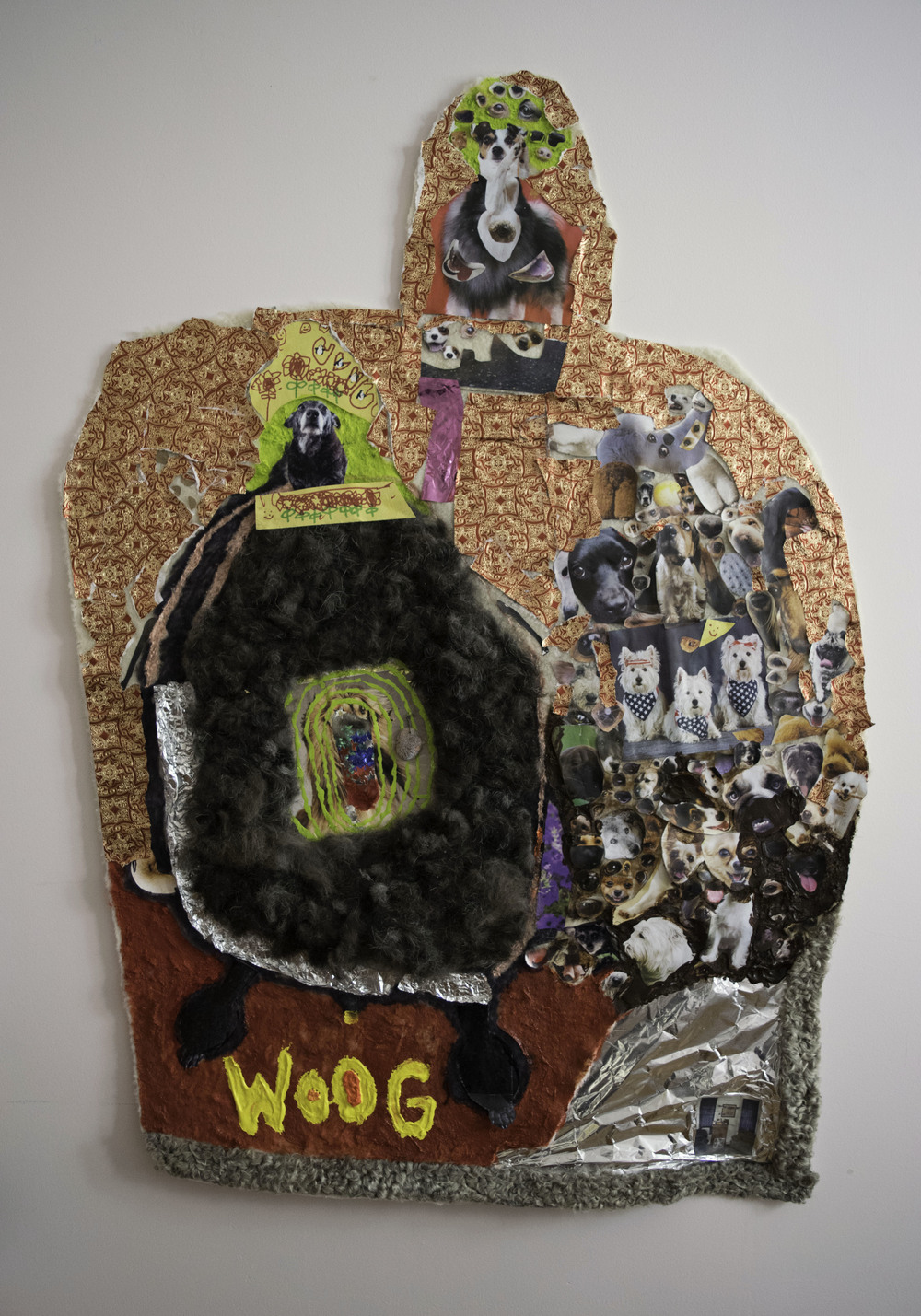 Shoog Shrine (Woog Crest)
