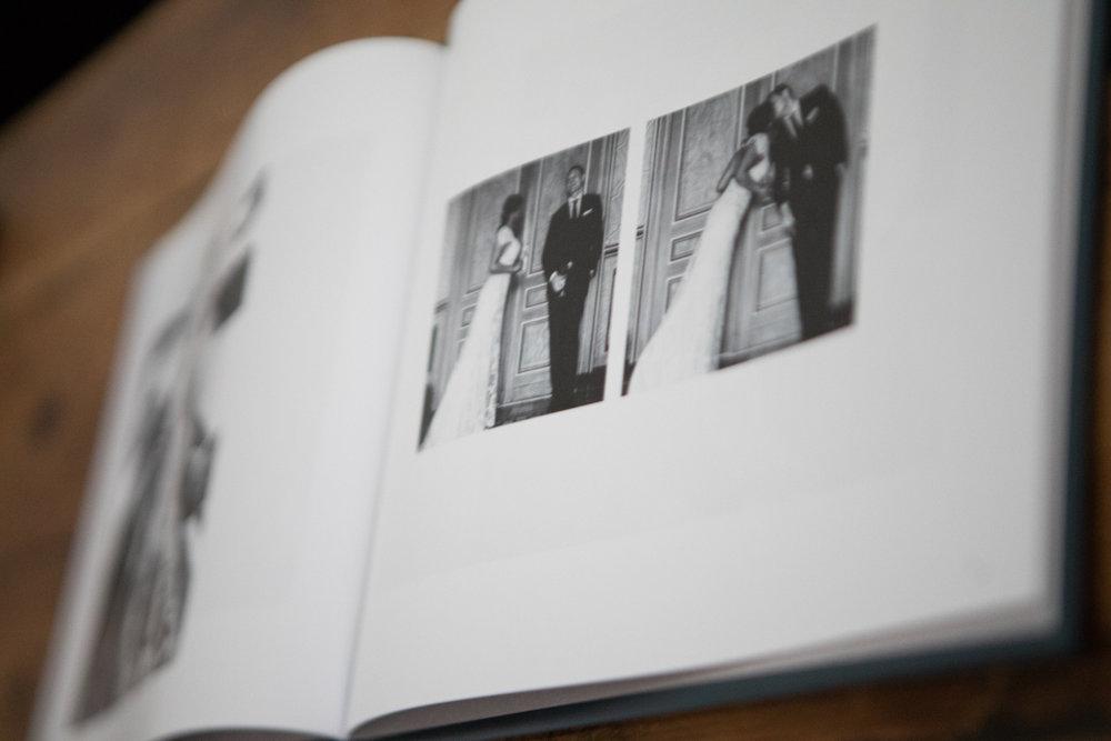 Prachtig trouwboek gratis