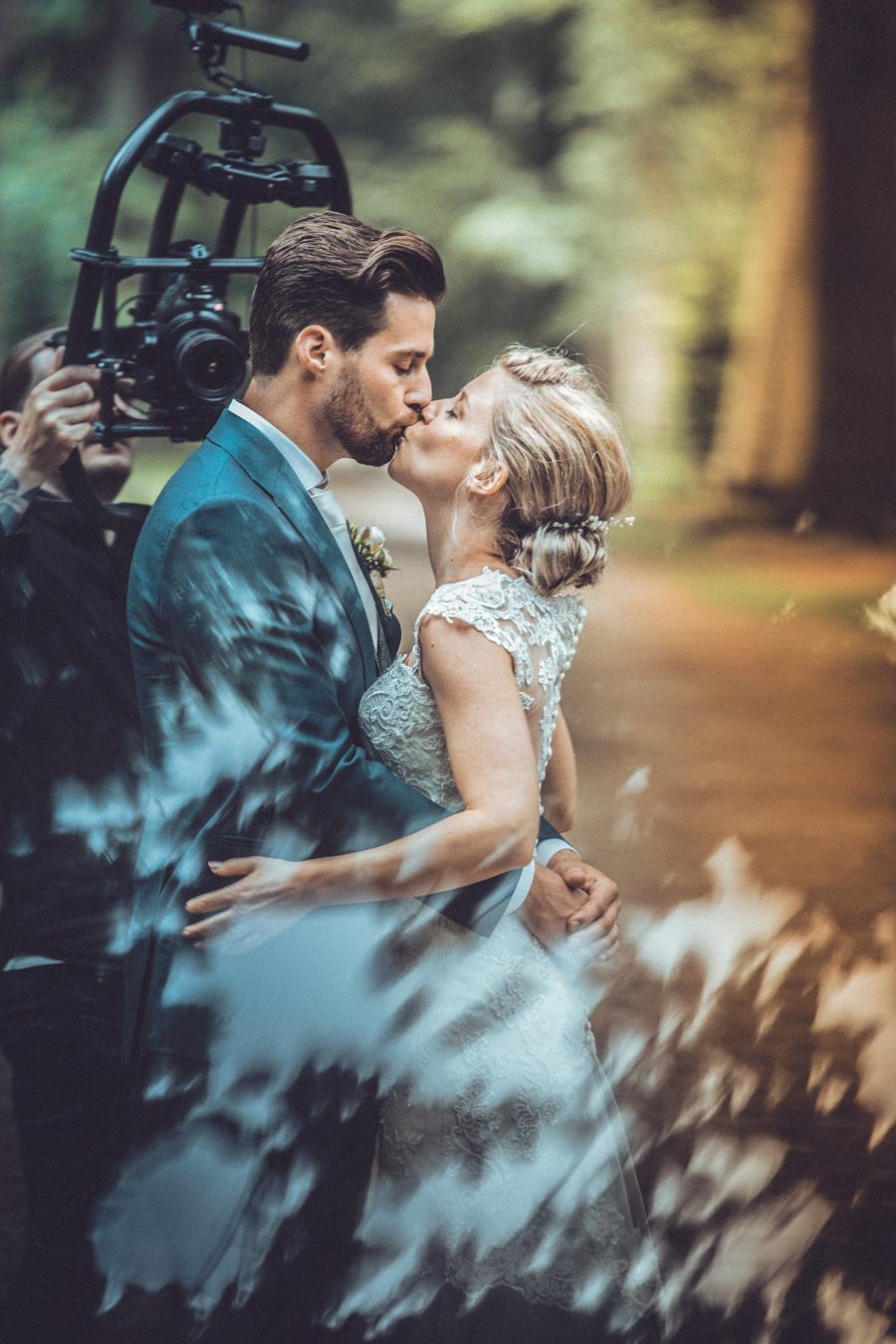 oude warande tilburg bruiloft