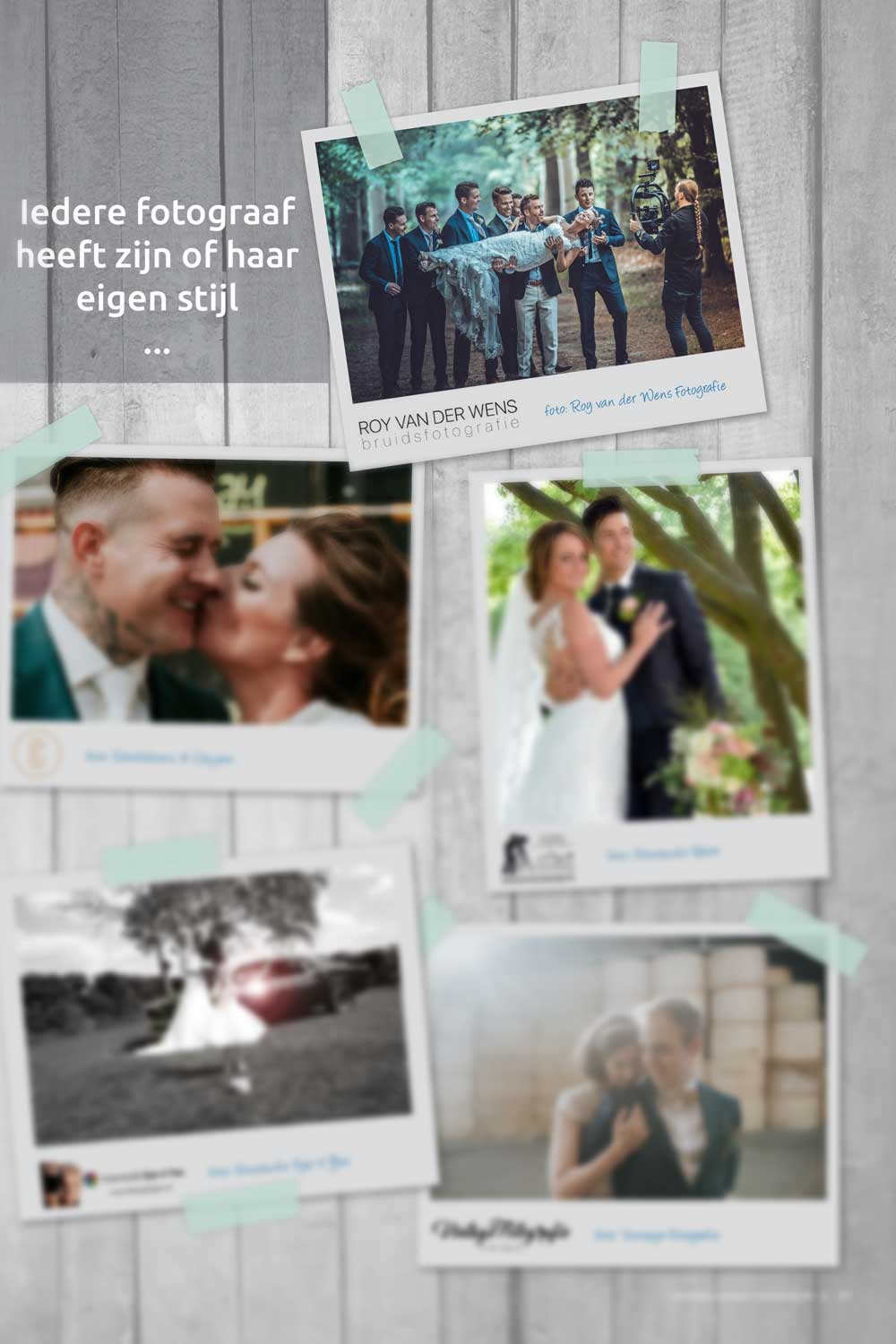 Publicatie Wedding Company Magazine, jan 2019