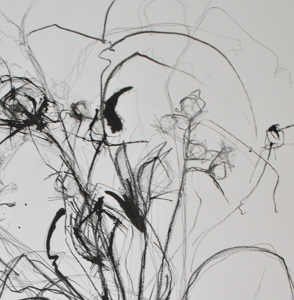 In-Between (2013) - detail