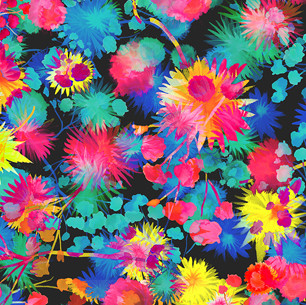 Acid Floral
