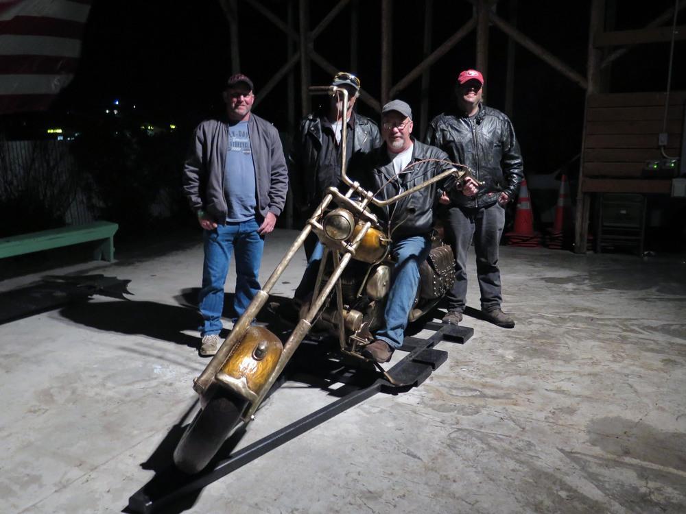 Bronz Bike Posers 1 copy.jpg