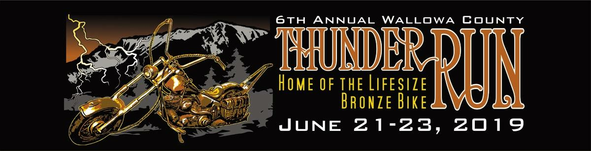 Wallowa County Thunder Run