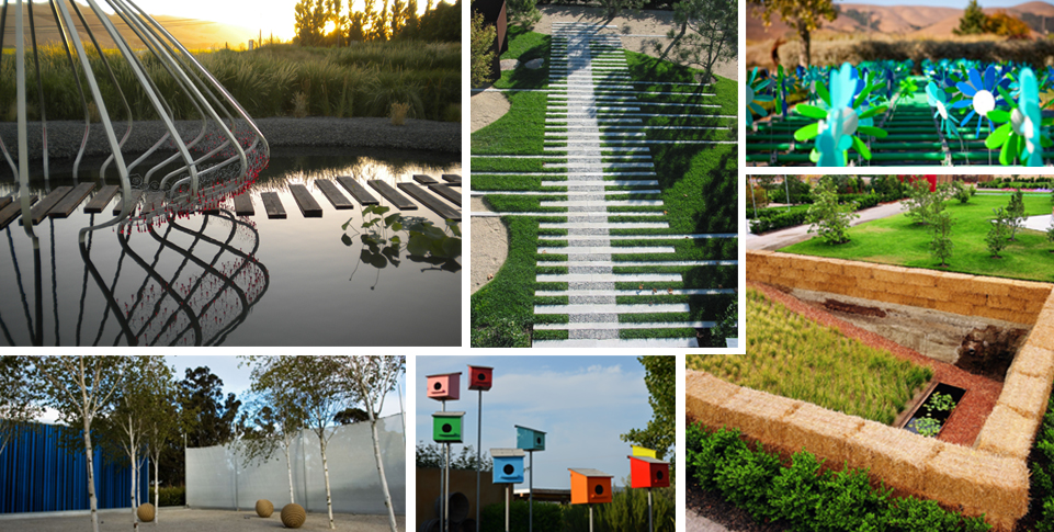 Gardens at Cornerstone Sonoma