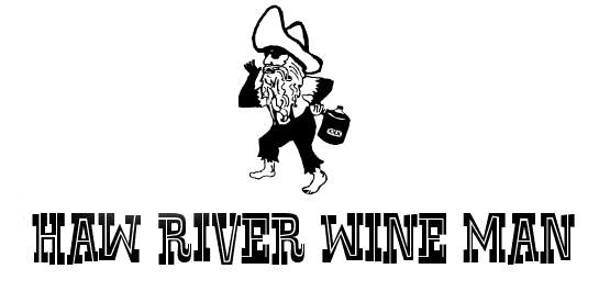 HAW RIVER WINE MAN, Inc.