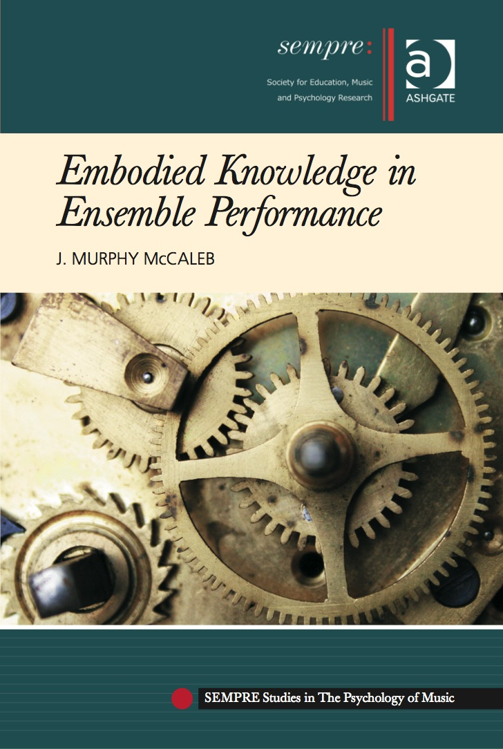 Embodied Knowledge Cover