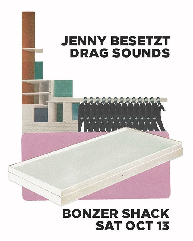 our next show is at the outer banks with goddang @dragsounds come catch a wave with us✌️🤙🤟