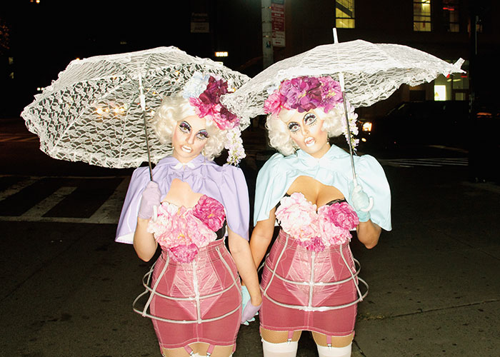 We're so honored to be featured in the  2013 Paper Magazine Nightlife Issue!