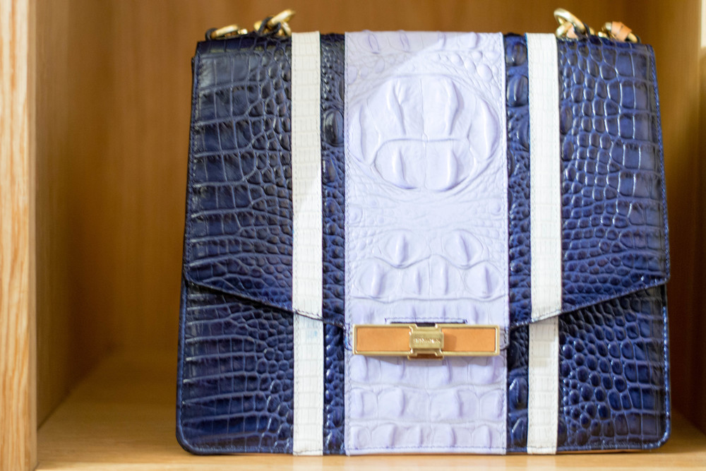 Beautiful Handbags by Brahmin
