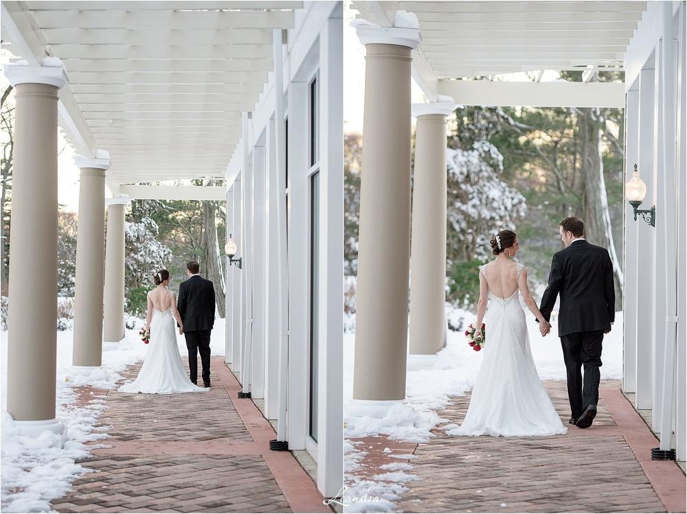 Stonebridge Country Club Wedding Bride and Groom Walking_0034.jpg