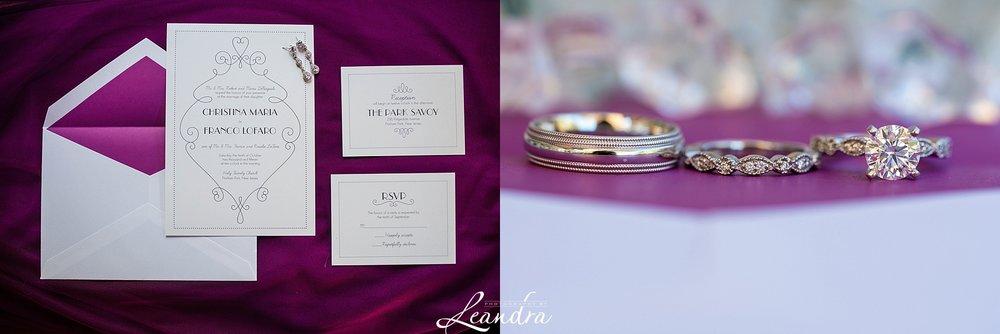 The Park Savoy Estate Wedding | New Jersey Wedding Photographer