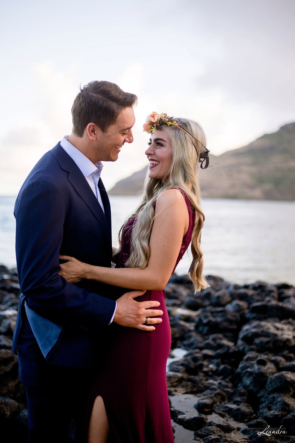 Kauai Destination Wedding Photographer | Photography by Leandra