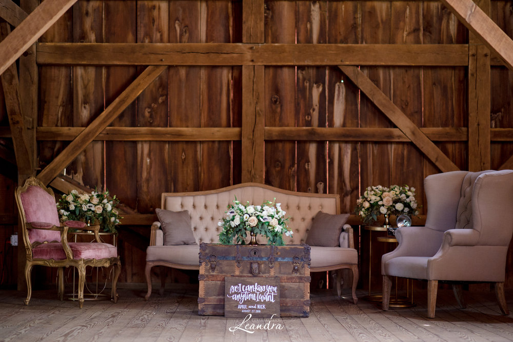 Bayonet Farm Barn Wedding | New Jersey Wedding Photographer
