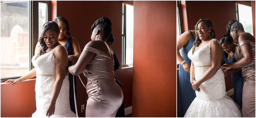 Sandrine and Eric Metropolitan Building Wedding Photography by Leandra_0005.jpg