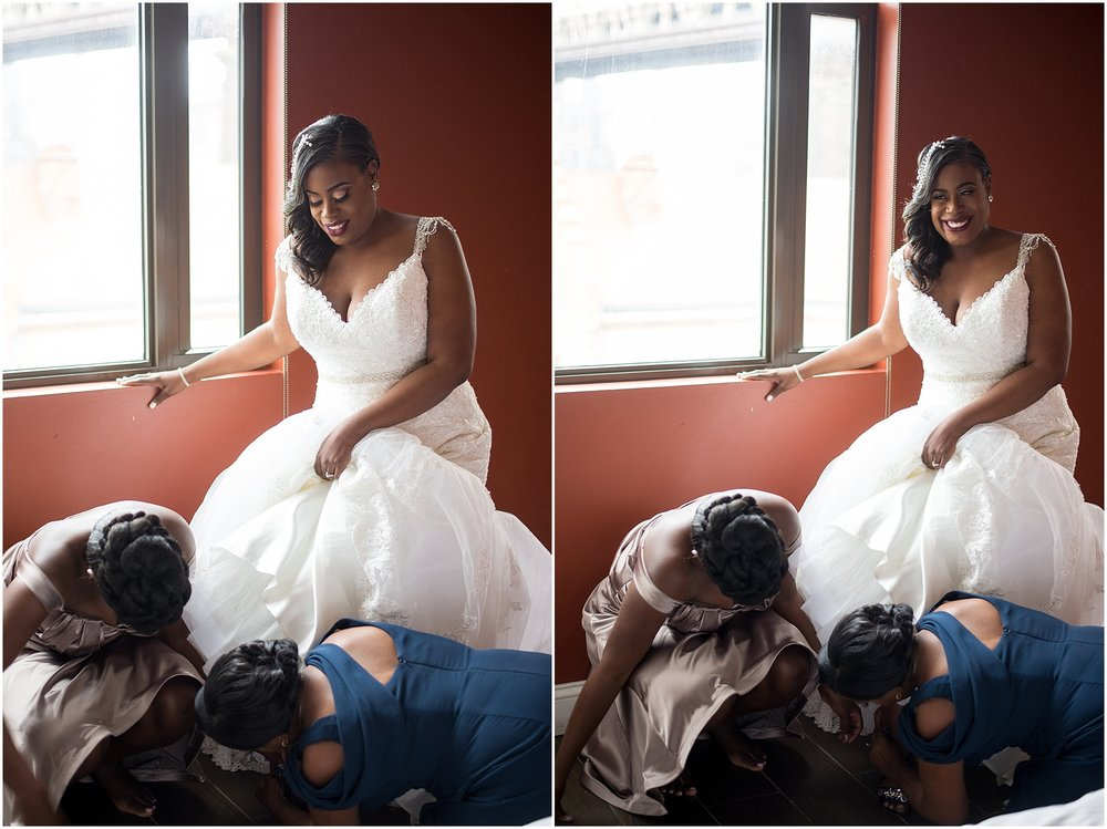 Sandrine and Eric Metropolitan Building Wedding Photography by Leandra_0007.jpg