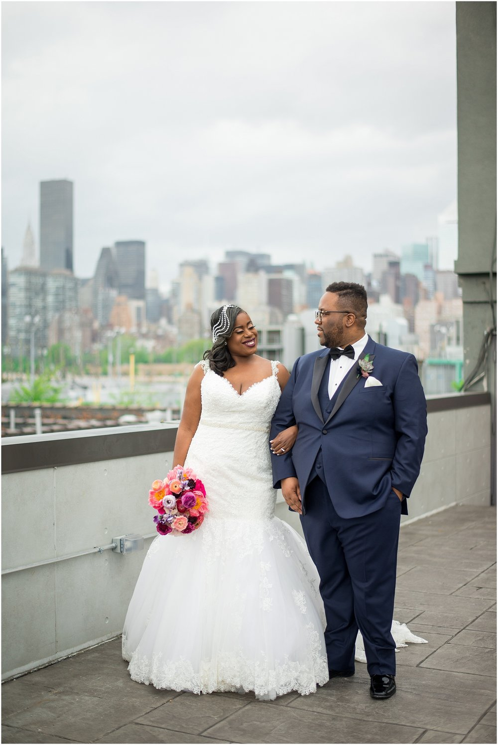 Sandrine and Eric Metropolitan Building Wedding Photography by Leandra_0012.jpg