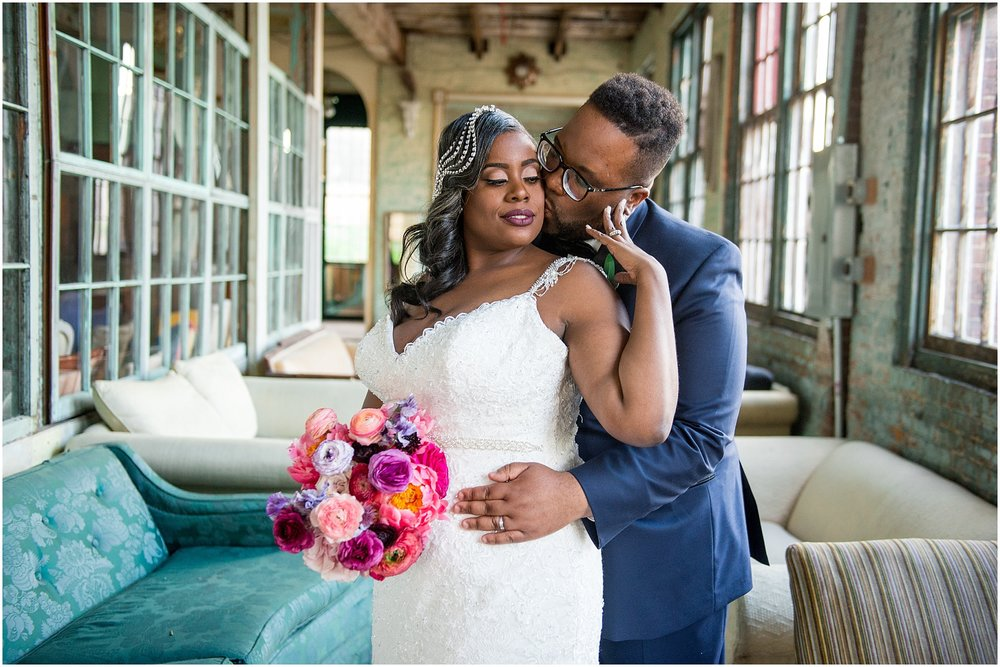 Sandrine and Eric Metropolitan Building Wedding Photography by Leandra_0029.jpg