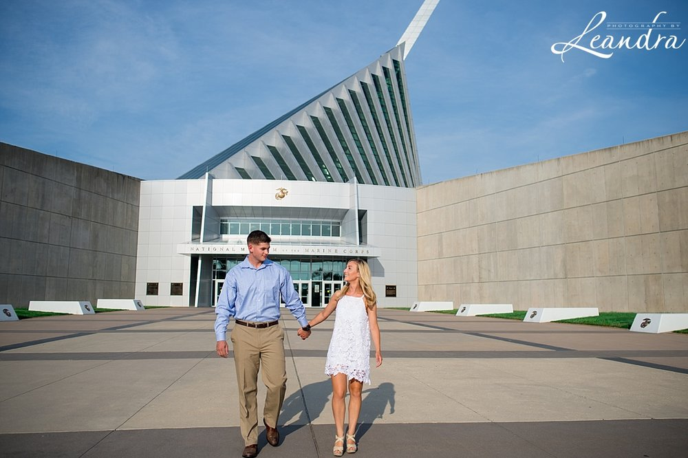 National Museum of the Marine Corps Quantico Engagement Photos_0081.jpg