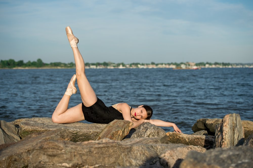 Leandra Brown | Washington D.C. Dance Photographer