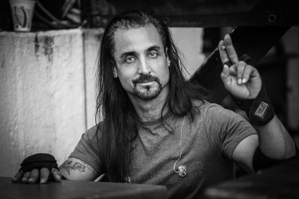 Daniel De Los Reyes - Allentown, Pennsylvania - August 29, 2013