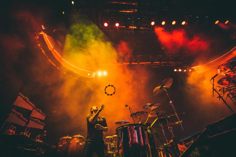 Daniel De Los Reyes - Kansas City, Kansas - September 11, 2014