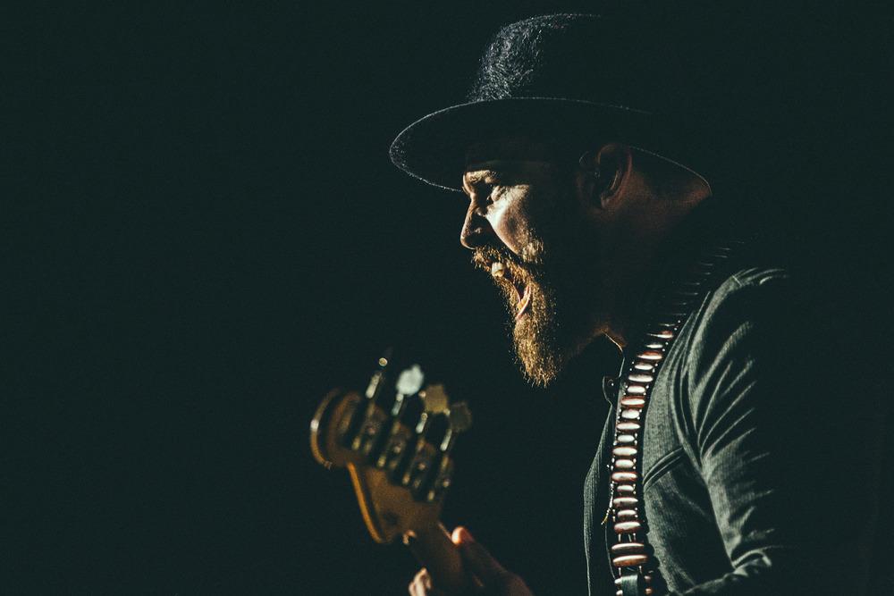 Zac Brown - Chula Vista, California - October 19, 2014