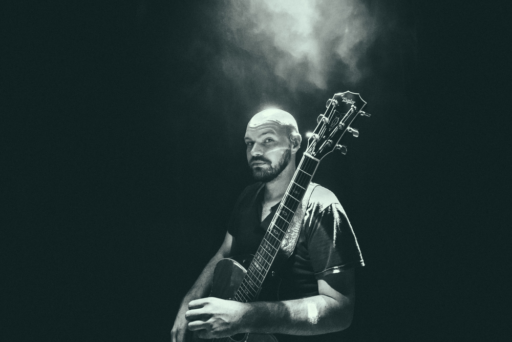 Eric Allen Thompson - ZBB Guitar Tech - Boston, Massachusetts - August 7th, 2015