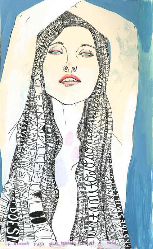 Does blogging myself make me narcissistic?    Probably.