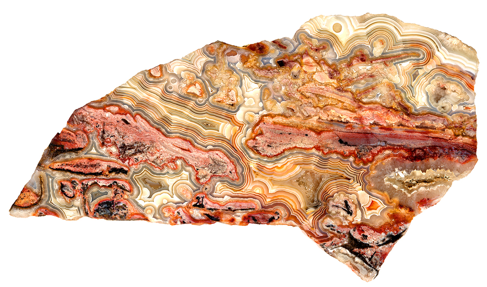 Crazy Lace Agate 1